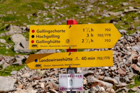 Gollingscarte