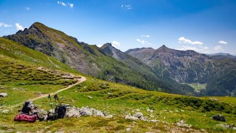 Höhenweg Trail